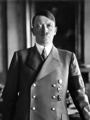 2 August 1934, Fuehrer