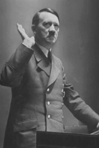 Hitler's Speech: Nazi Party 95 Point Plan