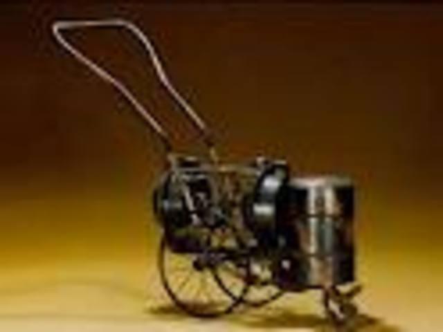 aspiradora electrica