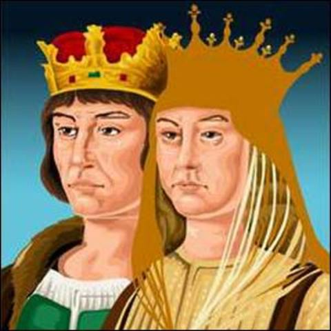 Casament del Reis Catòlics