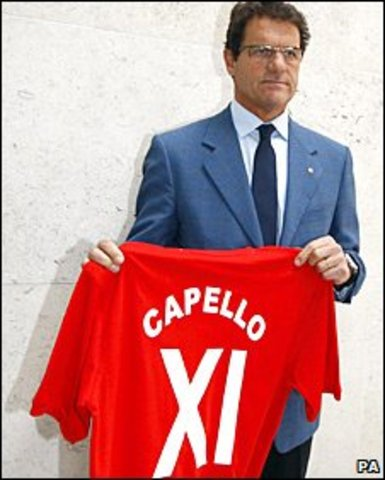 Introduction of the Capello index