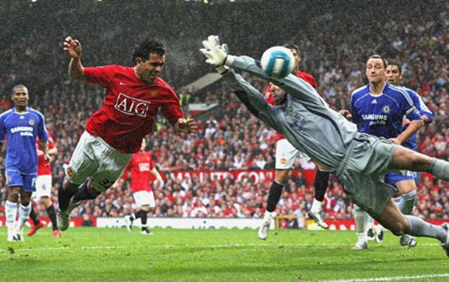 First United Goal