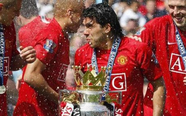 Premier League Champion