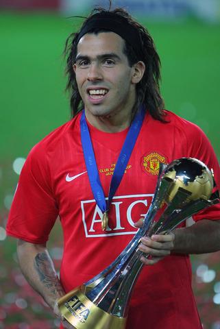 FIFA World Club Champion