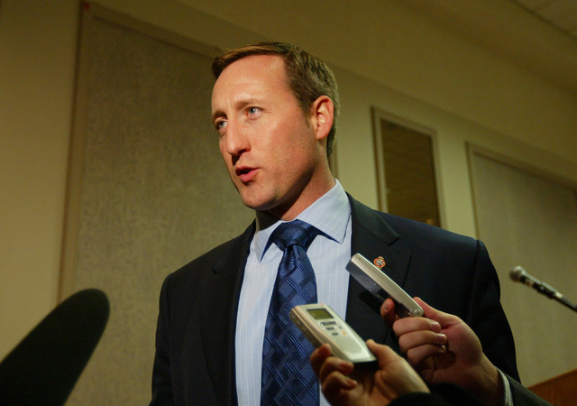 MacKay becomes defence minister