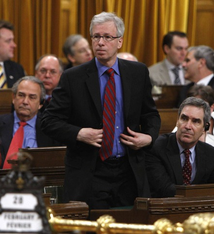House of Commons votes to extend mission