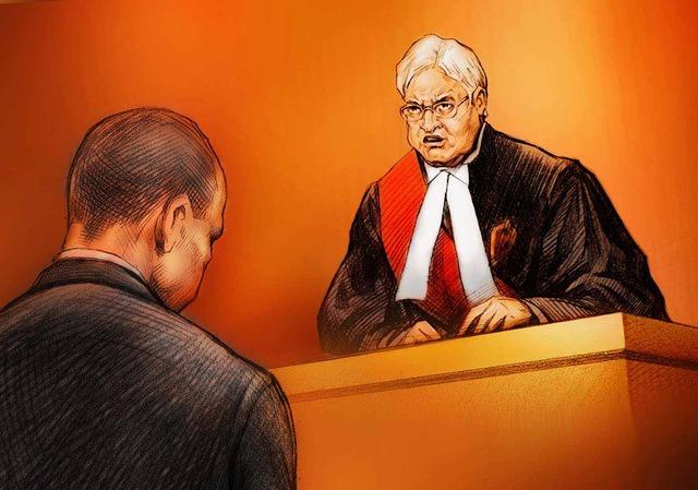 Russell Williams sentenced