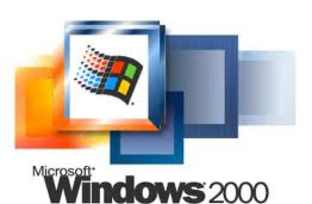 Παρουσιαση Windows 2000