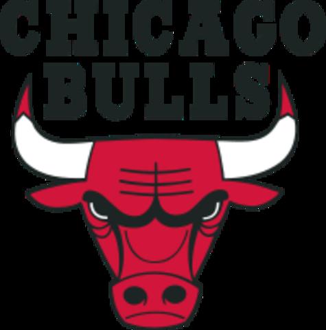 Chicago Bulls picked Michael Jordan.