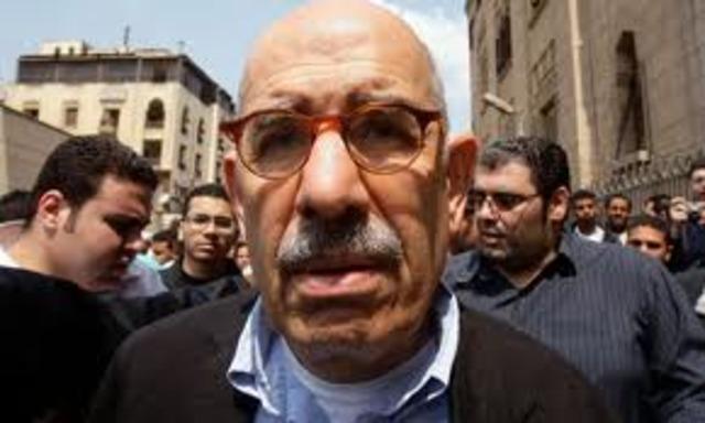 Egypt: ElBaradei returns to Egypt