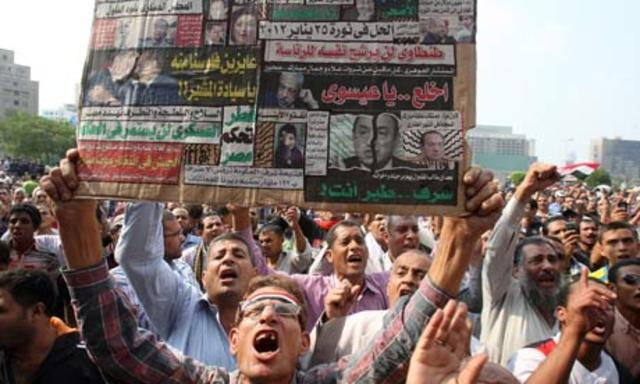 Egyptian anger grows after latest case of death by torture