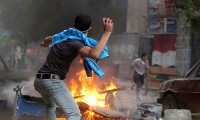 Egypt's cabinet offers to resign as protests against junta grow
