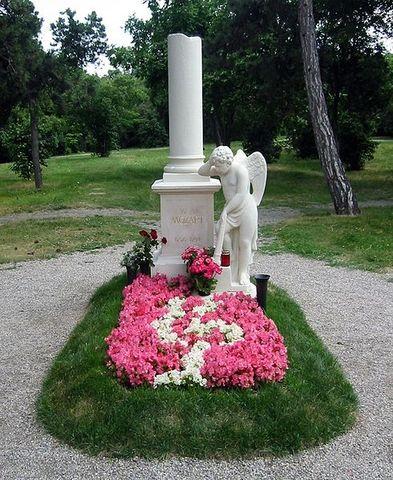 Wolfgang A. Mozart morir a Viena el 5 de desembre.