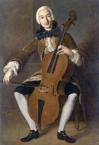 Neix Luigi Boccherini