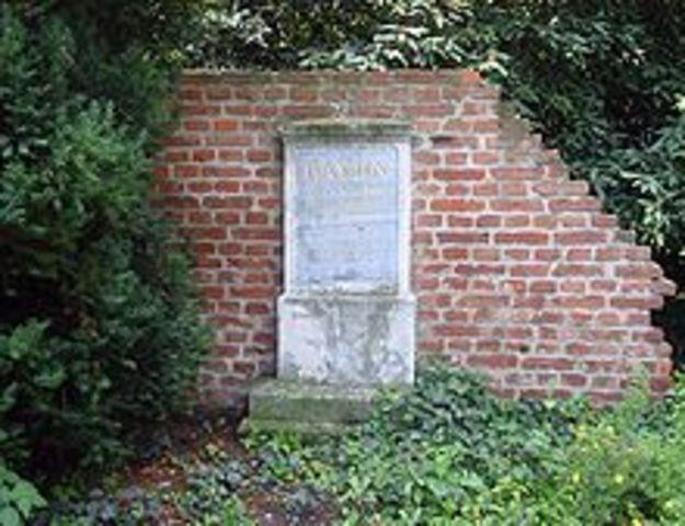 Mort Franz Joseph Haydn