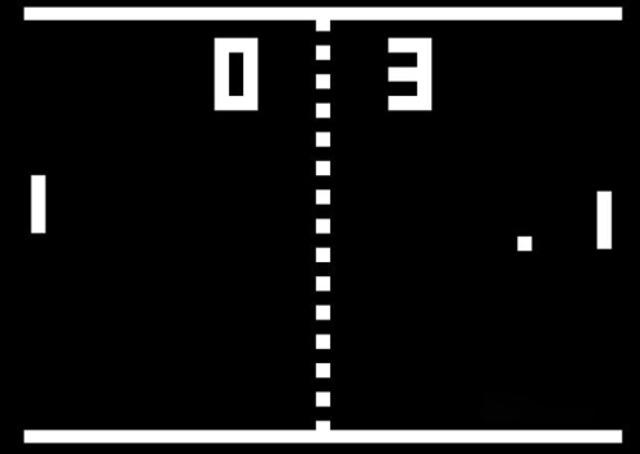 Primer videojuego