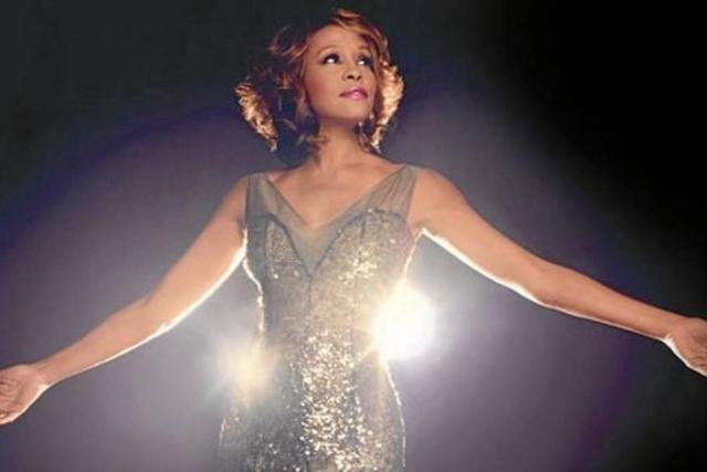 El último adiós a Whitney Houston