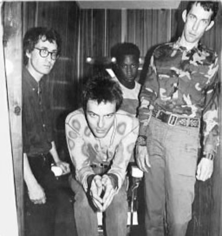 Dead Kennedys Form