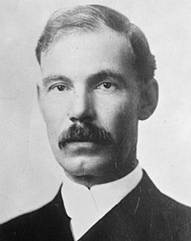 Edward A. Ross