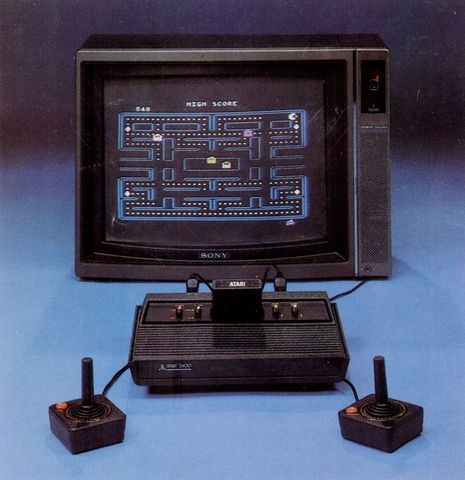 Consolas Multiplayer