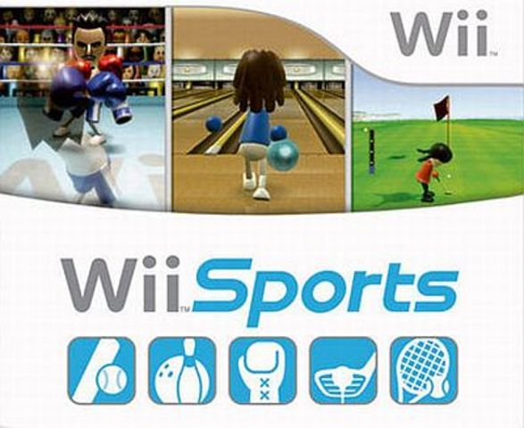 Wii y Play Station 3