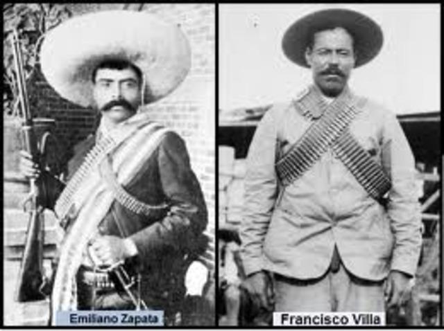 Inicia en Puebla la Revolución Mexicana