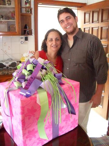 Dia de la Madre x2