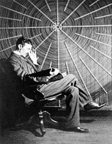 El efecto Tesla