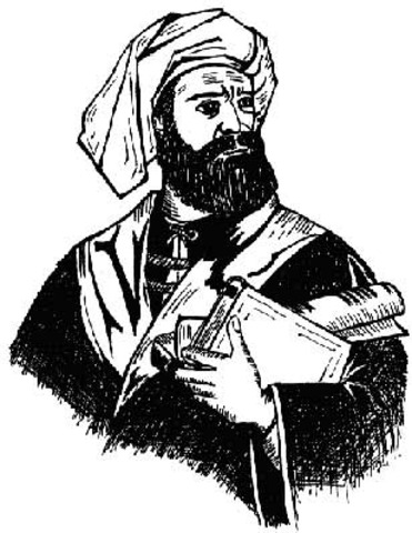 Marco Polo Imprisoned