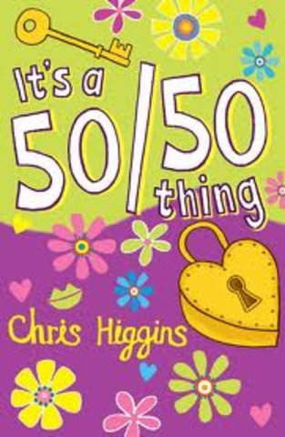 It's a 50\50 Thing
