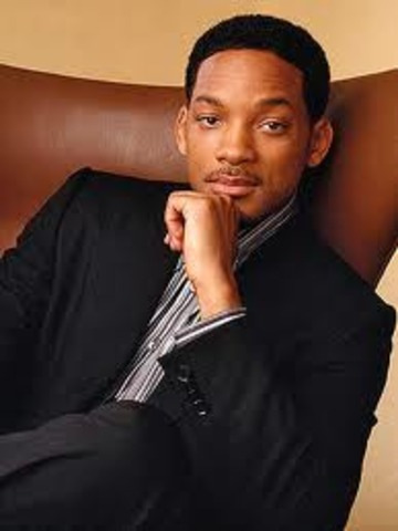 The day Will Smith was born,