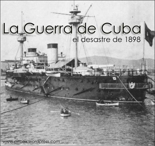 Estados Unidos declara la guerra a España
