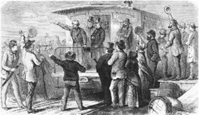 Congressional Election of 1866