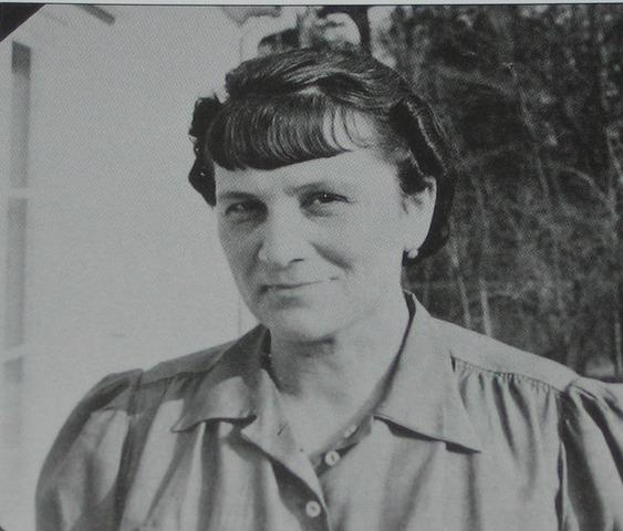 Married Lucia Maria Mollin