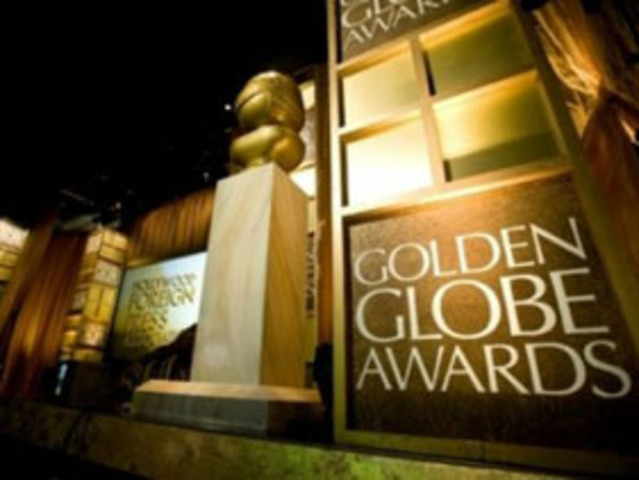 Nominated for a Golden Globe