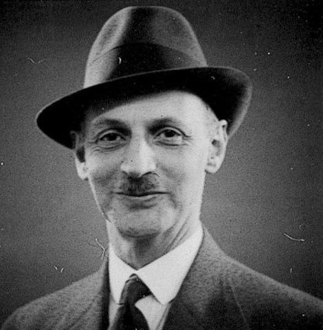 Otto Frank is born