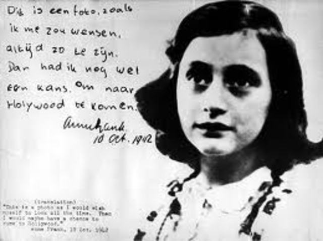 Anne Frank Foundation