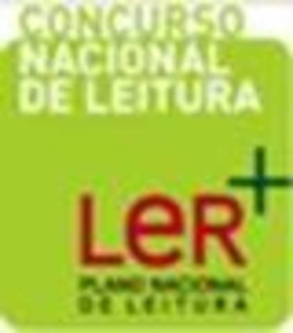 Concurso Nacional de Leitura - Fase distrital