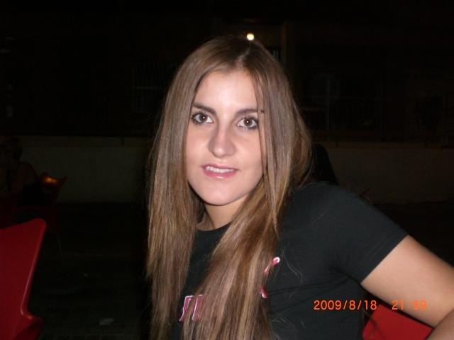 Adoración Calet García. Mi fecha de nacimiento.