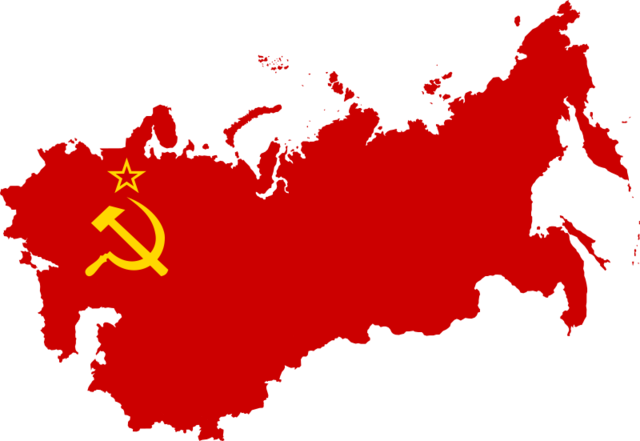 United States recognnize the Soviet Union