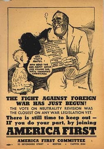 Neutrality Acts of 1935
