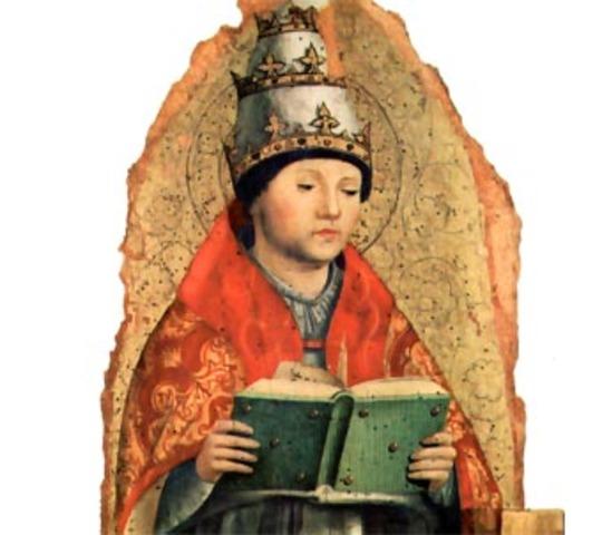 Papa Greogori I