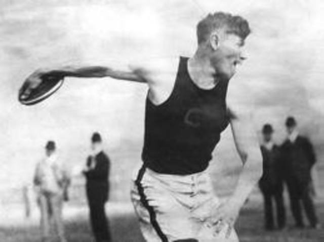 Jim Thorpe, Best Athlete in the World