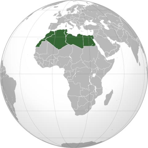 Western Desert Campaign (The Desert War)