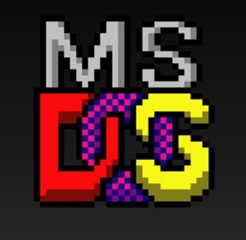 MS-DOS Sistema Operatívo