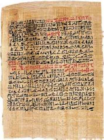 Use of Papyrus