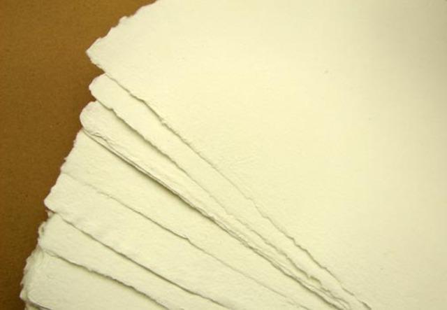 Rag (Cotton) Paper