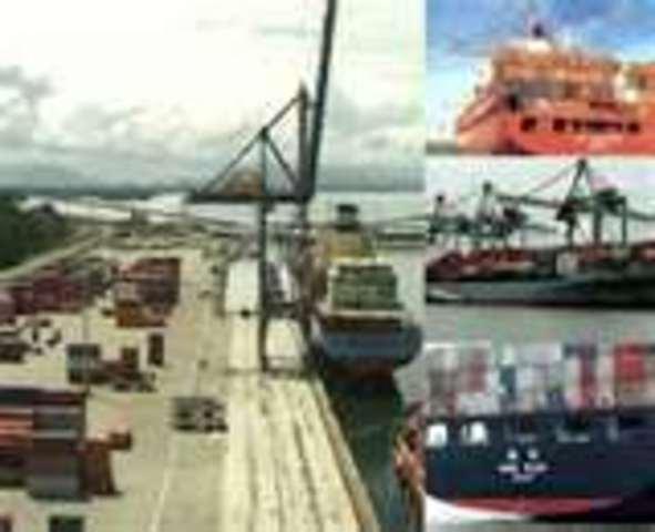 Las Barreras al Comercio Internacional