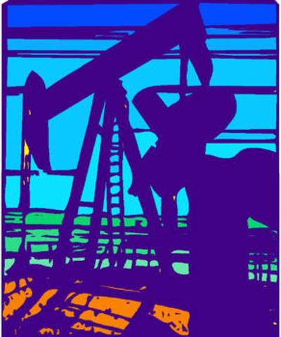 Nacimiento oficial del petróleo
