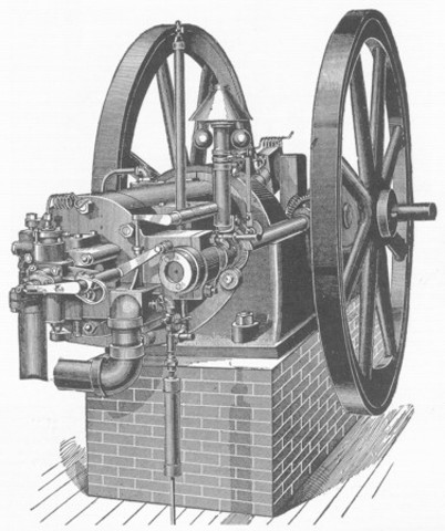 Motor de Otto